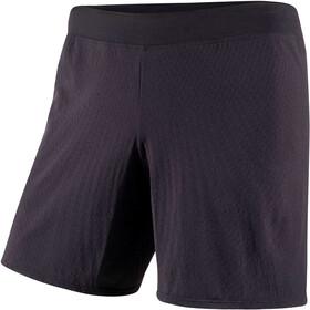 UYN Marathon Pantalones cortos Hombre, negro
